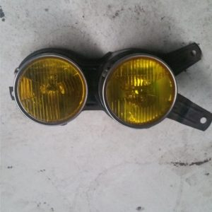 koplamp unit rechts